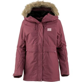 Billabong TUNDRA Snowboardjacke Damen crushd berry