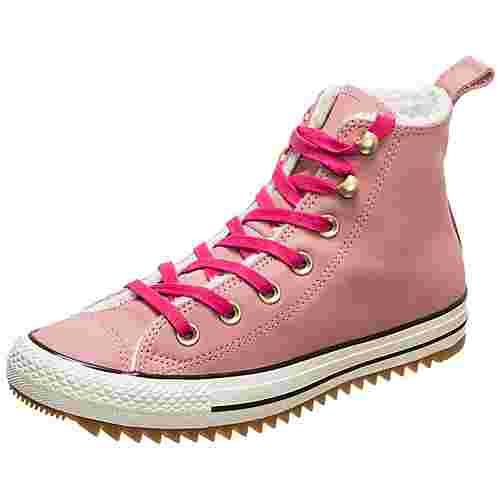 CONVERSE Chuck Taylor All Star Hiker Boots Herren rosa / weiß