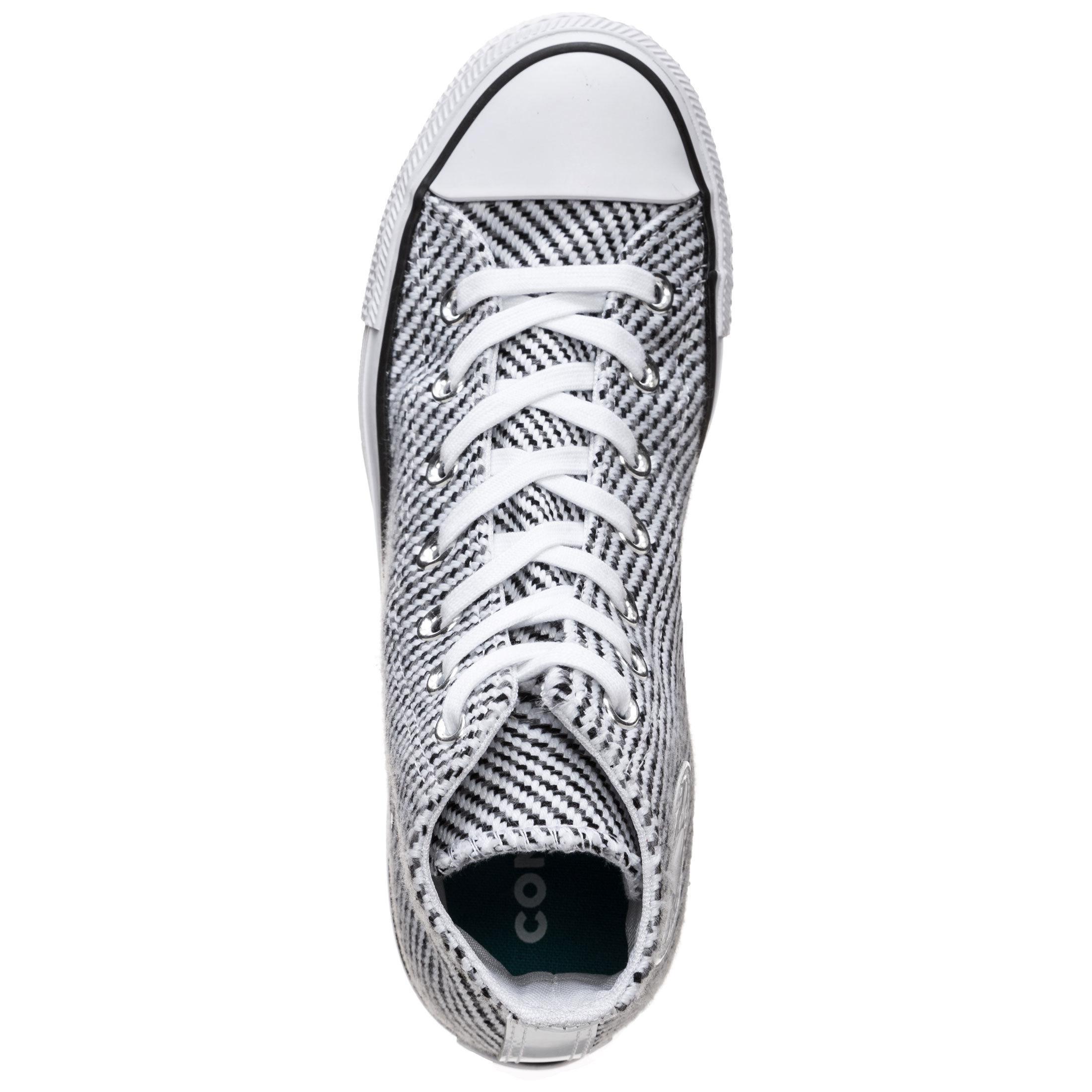 CONVERSE Chuck Taylor All Star High Turnschuhe  Damen weiß  Turnschuhe  schwarz im Online Shop von SportScheck kaufen Gute Qualität beliebte Schuhe 490ab0