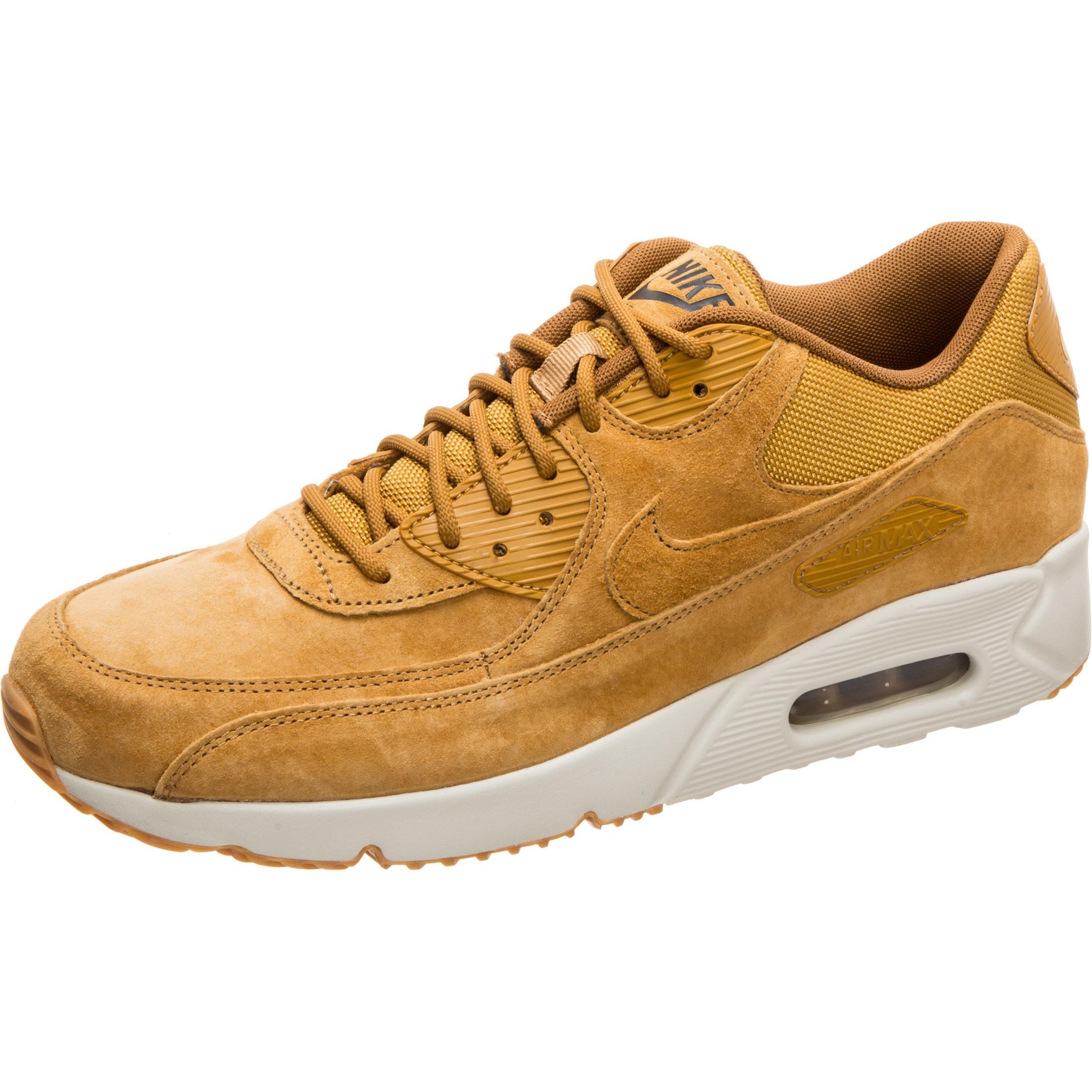 nike sportswear Turnschuhe air max 90 leather