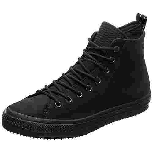 CONVERSE Chuck Taylor All Star Waterproof High Sneaker Herren schwarz im Online Shop von SportScheck kaufen