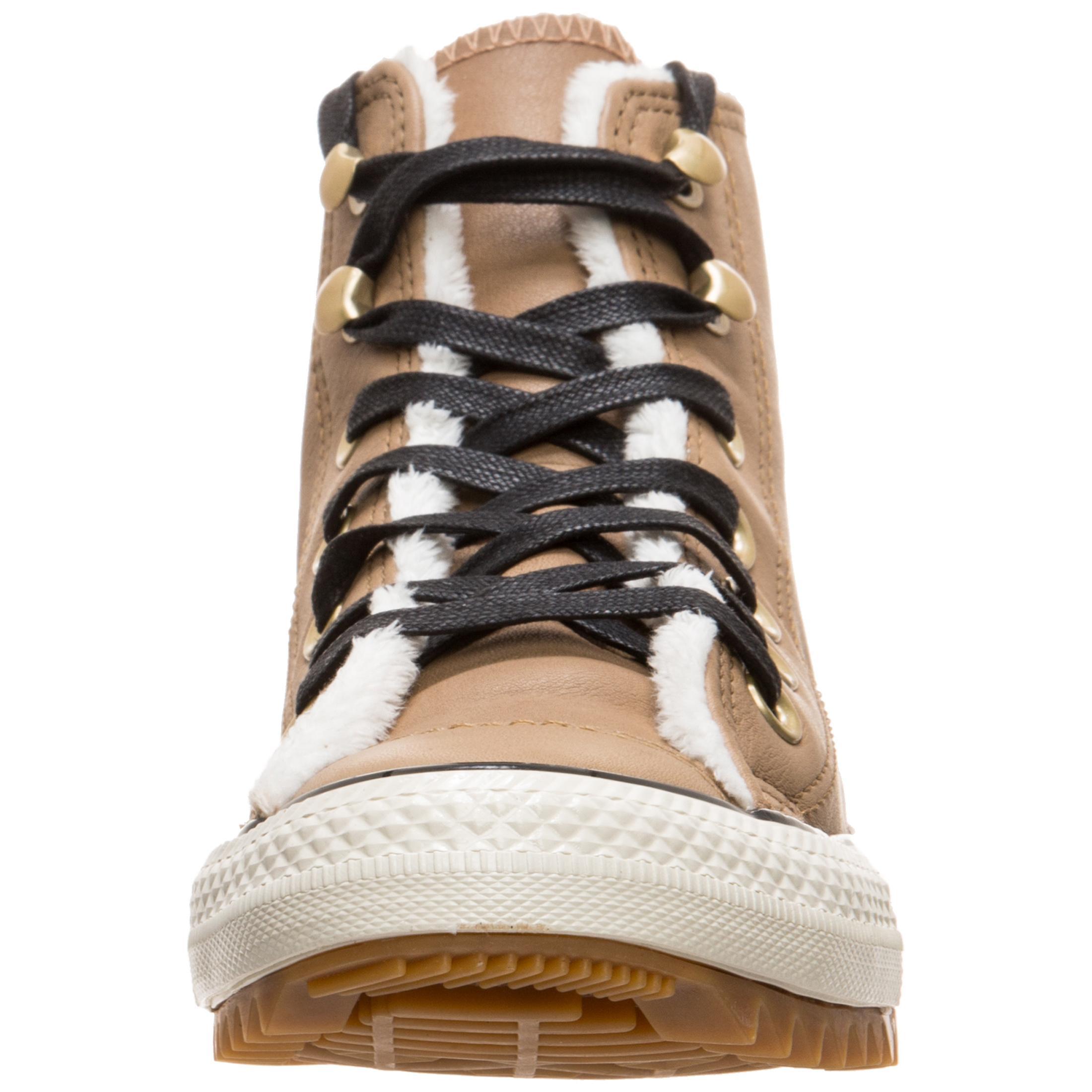 CONVERSE Chuck Taylor All Star Hiker Boots Herren hellbraun hellbraun hellbraun / weiß im Online Shop von SportScheck kaufen Gute Qualität beliebte Schuhe f073d2