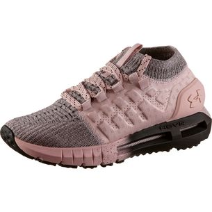 Under Armour HOVR Phantom NC Laufschuhe Damen flushed-pink-black