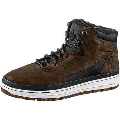 K1X GK3000 Boots Herren dark brown-black