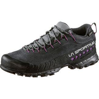 La Sportiva TX 4 GTX® Zustiegsschuhe Damen carbon-purple