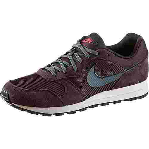Nike MD Runner 2 Sneaker Herren burgundy ash-faded spruce