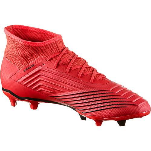 adidas PREDATOR 19.2 FG Fußballschuhe active red im Online Shop von SportScheck kaufen