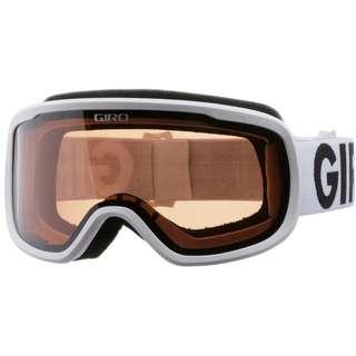 Giro BOREAL;AMBER ROSE Skibrille white futura