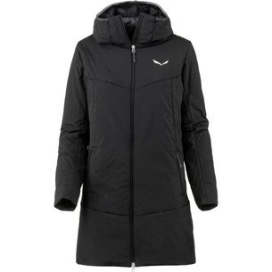 SALEWA FANES TW Outdoorjacke Damen black out