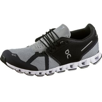 ON Cloud Laufschuhe Herren black-slate