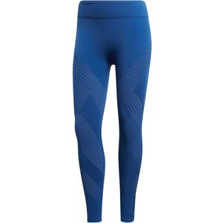 adidas Warpknit Tights Damen legend marine