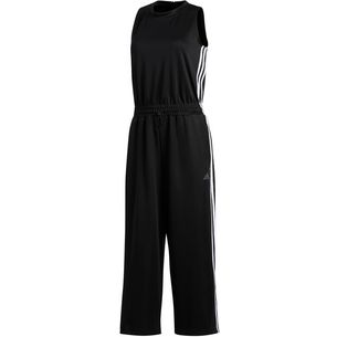 adidas Jumpsuit Damen black