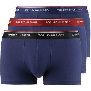 Tommy Hilfiger Boxer Herren glitch print