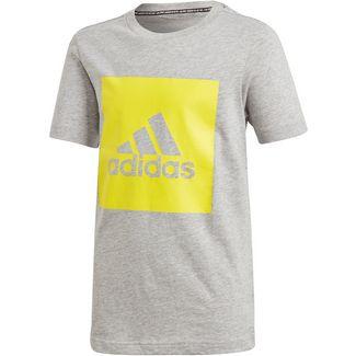 Shirts für Kinder in grau im Online Shop von SportScheck kaufen