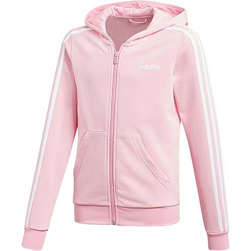 adidas Trainingsjacke Mädchen true pink white im Online Shop von SportScheck kaufen