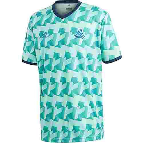 adidas Tango Funktionsshirt Herren true green