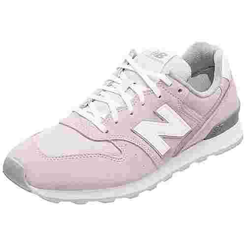 NEW BALANCE WR996-ACP-D Sneaker Damen rosa / weiß