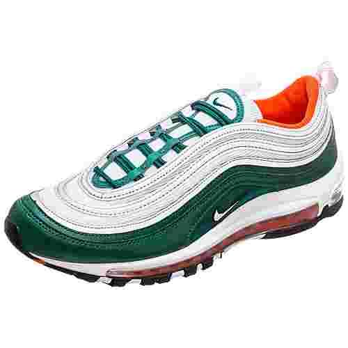 Nike Air Max 97 Sneaker Herren weiß / grün / rot im Online Shop von  SportScheck kaufen