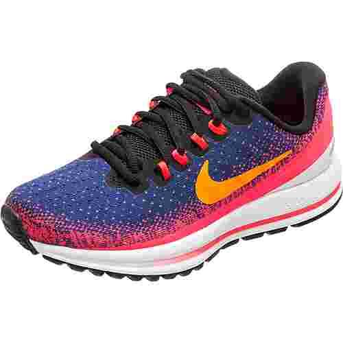 Nike Air Zoom Vomero 13 Laufschuhe Damen blau / orange