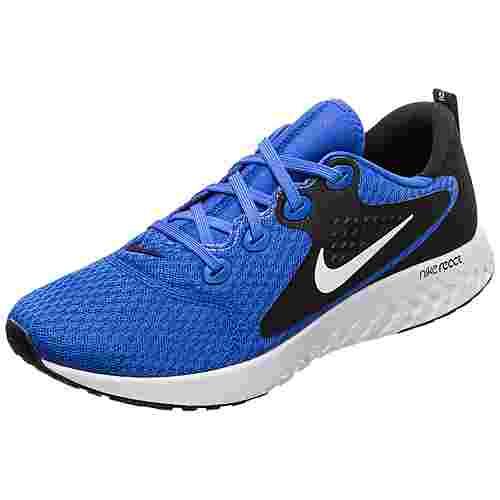 Nike Legend React Laufschuhe Herren blau / weiß