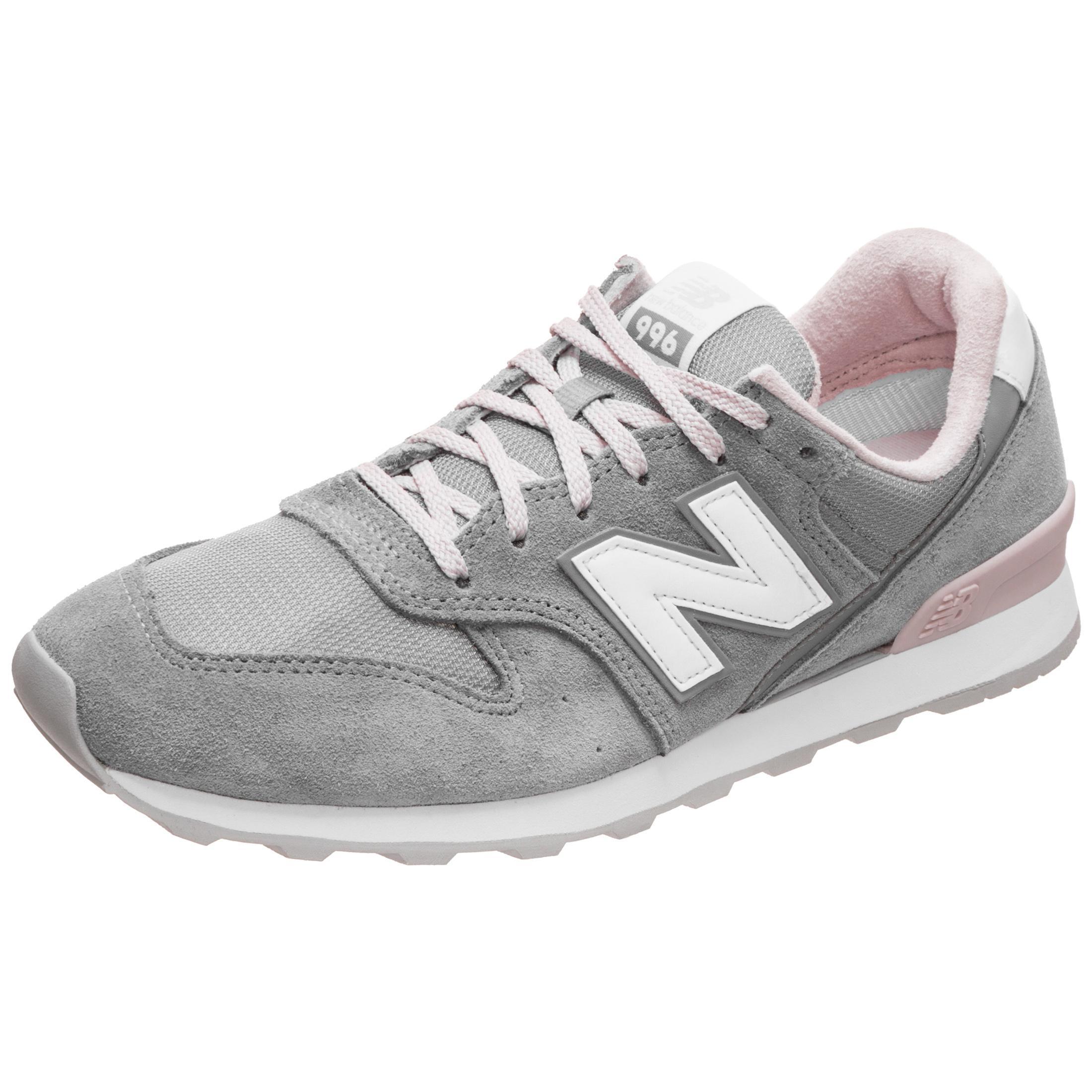 NEW BALANCE WR996-ACG-D Sneaker Damen grau / rosa im Online Shop von  SportScheck kaufen