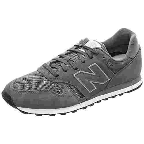 NEW BALANCE ML373-DGR-D Sneaker Herren grau / weiß