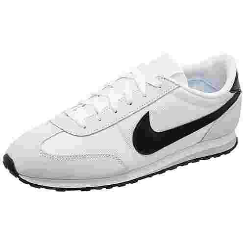 Nike Mach Runner Sneaker Herren grau / weiß
