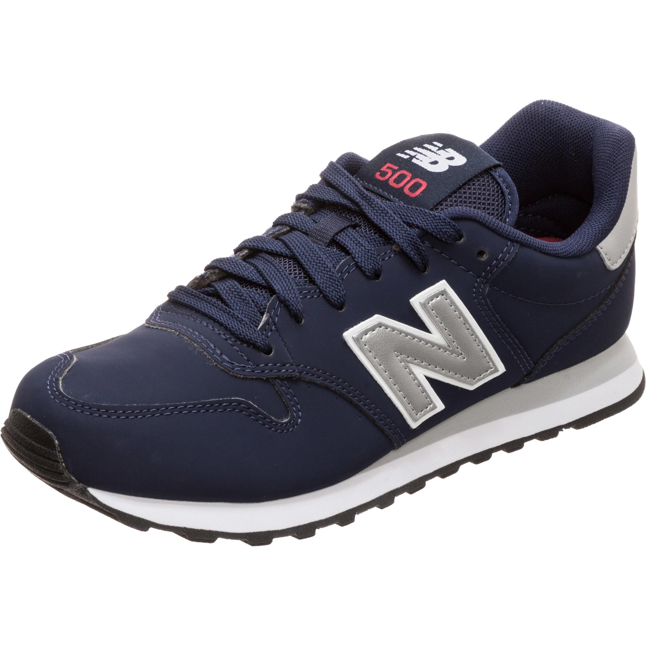 New Balance Gw500 Nbp B Sneaker Damen Blau Pink Im Online Shop