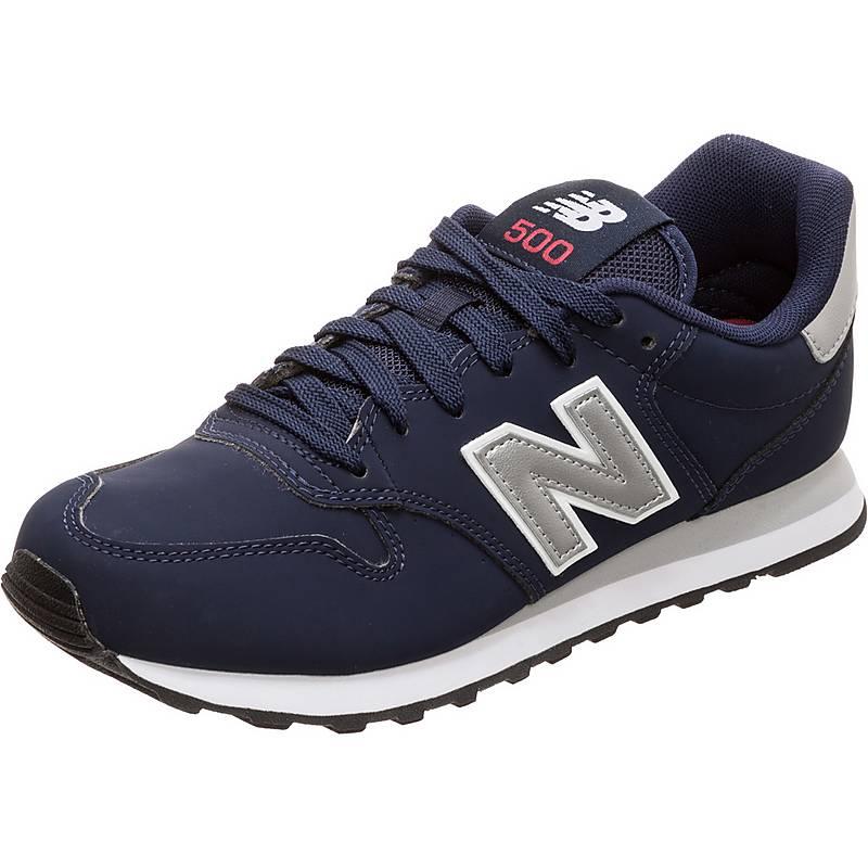 new balance sneaker damen blau