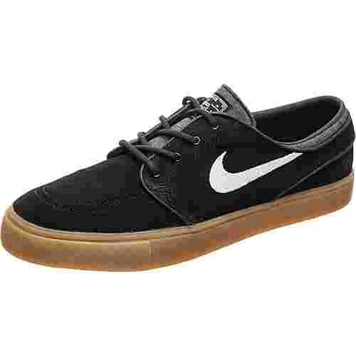 Nike Zoom Stefan Janoski Sneaker Herren schwarz / weiß