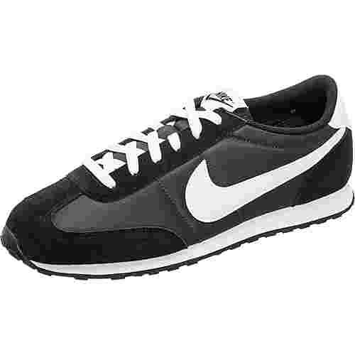 Nike Mach Runner Sneaker Herren anthrazit / weiß