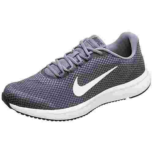 Nike RunAllDay Laufschuhe Herren grau / weiß