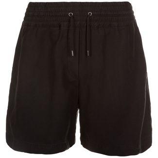 Peak Performance Jordan Shorts Damen schwarz