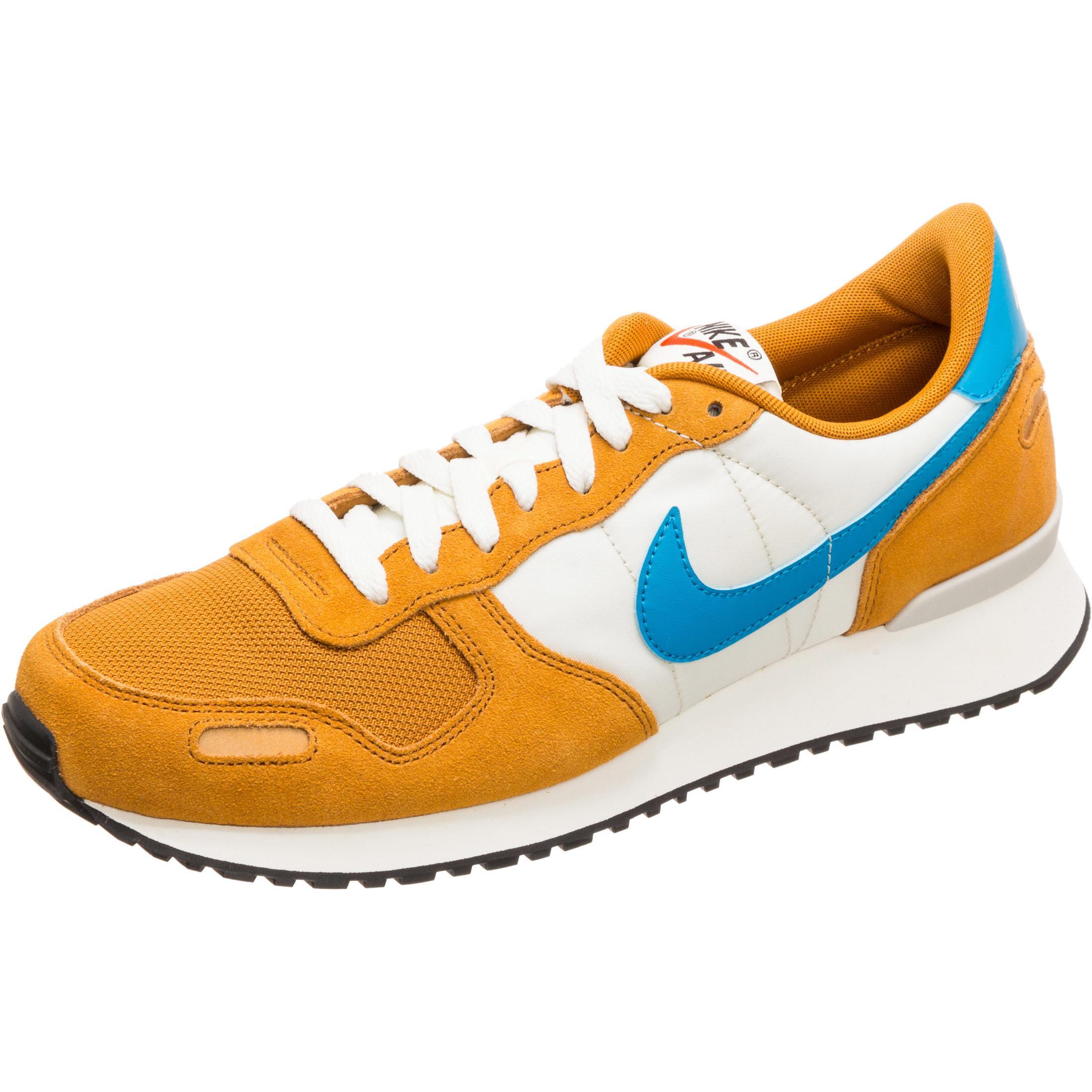 aktuelles Styling Bestellung bester Service Nike Air Vortex Sneaker Herren orange / blau im Online Shop von SportScheck  kaufen