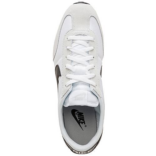 Nike Mach Runner Sneaker Herren grau weiß im Online Shop