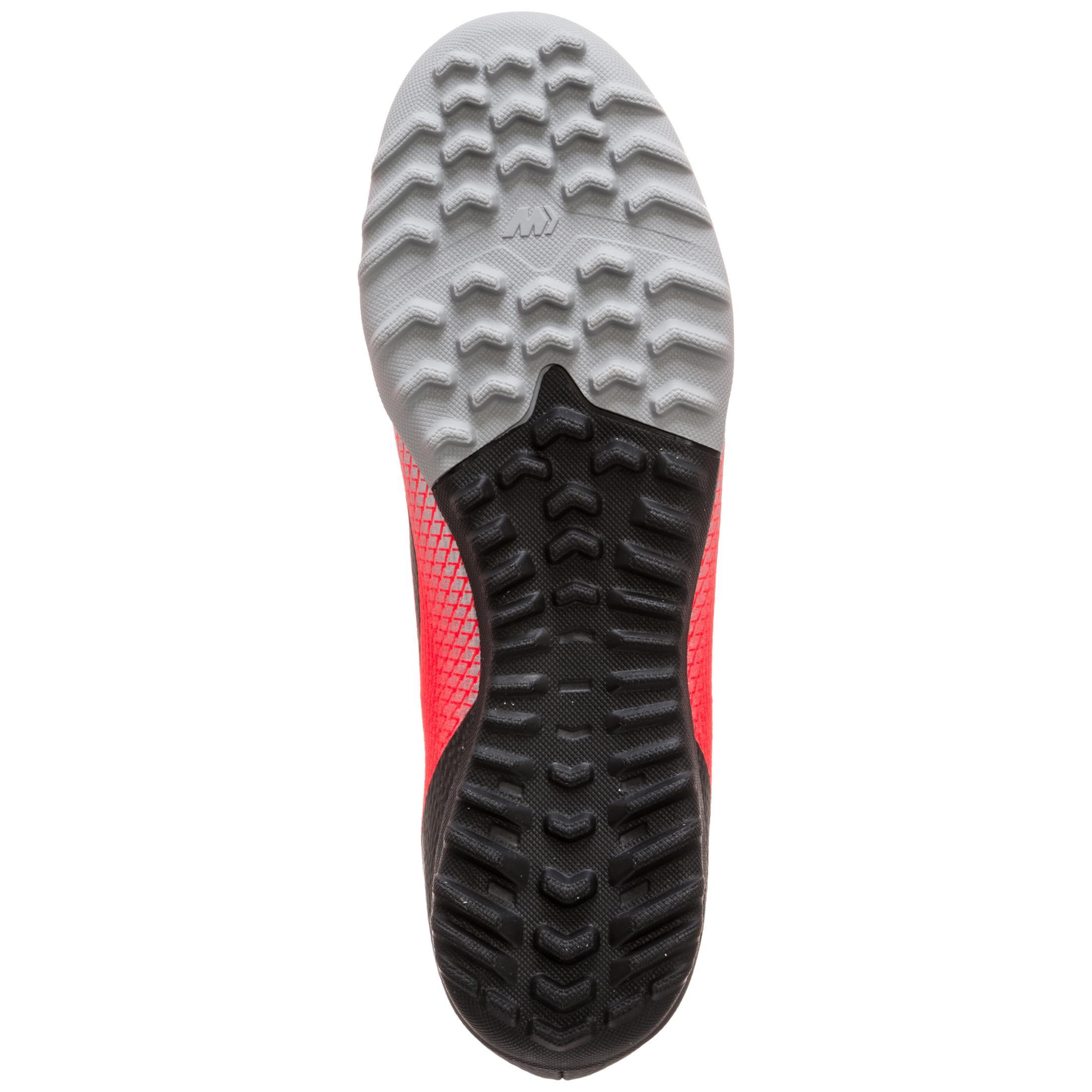 Nike Mercurial VaporX XII Academy CR7 Fußballschuhe Herren Herren Herren neonrot   schwarz im Online Shop von SportScheck kaufen Gute Qualität beliebte Schuhe 9ea1a1