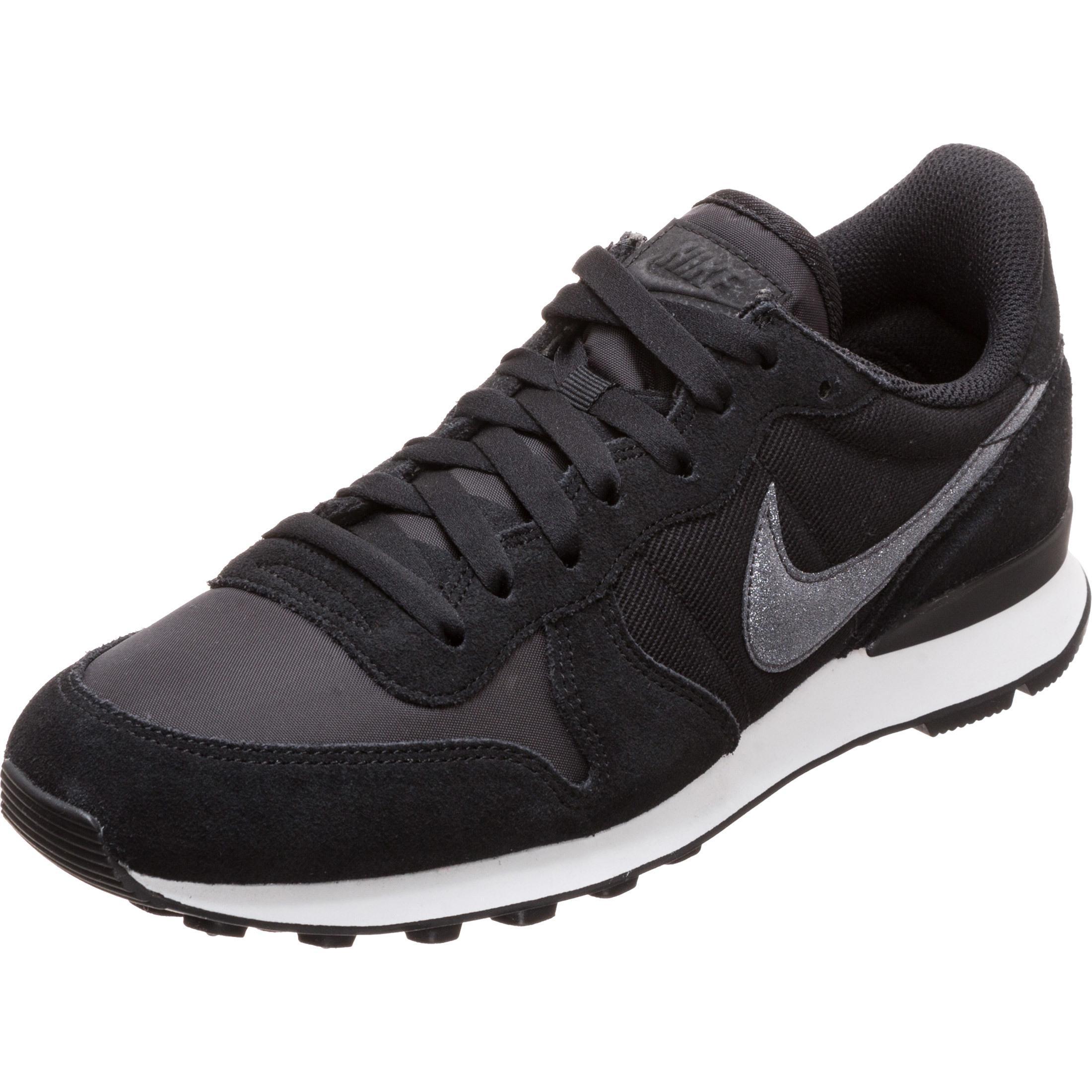 Nike Internationalist Sneaker Damen schwarz im Online Shop von SportScheck  kaufen