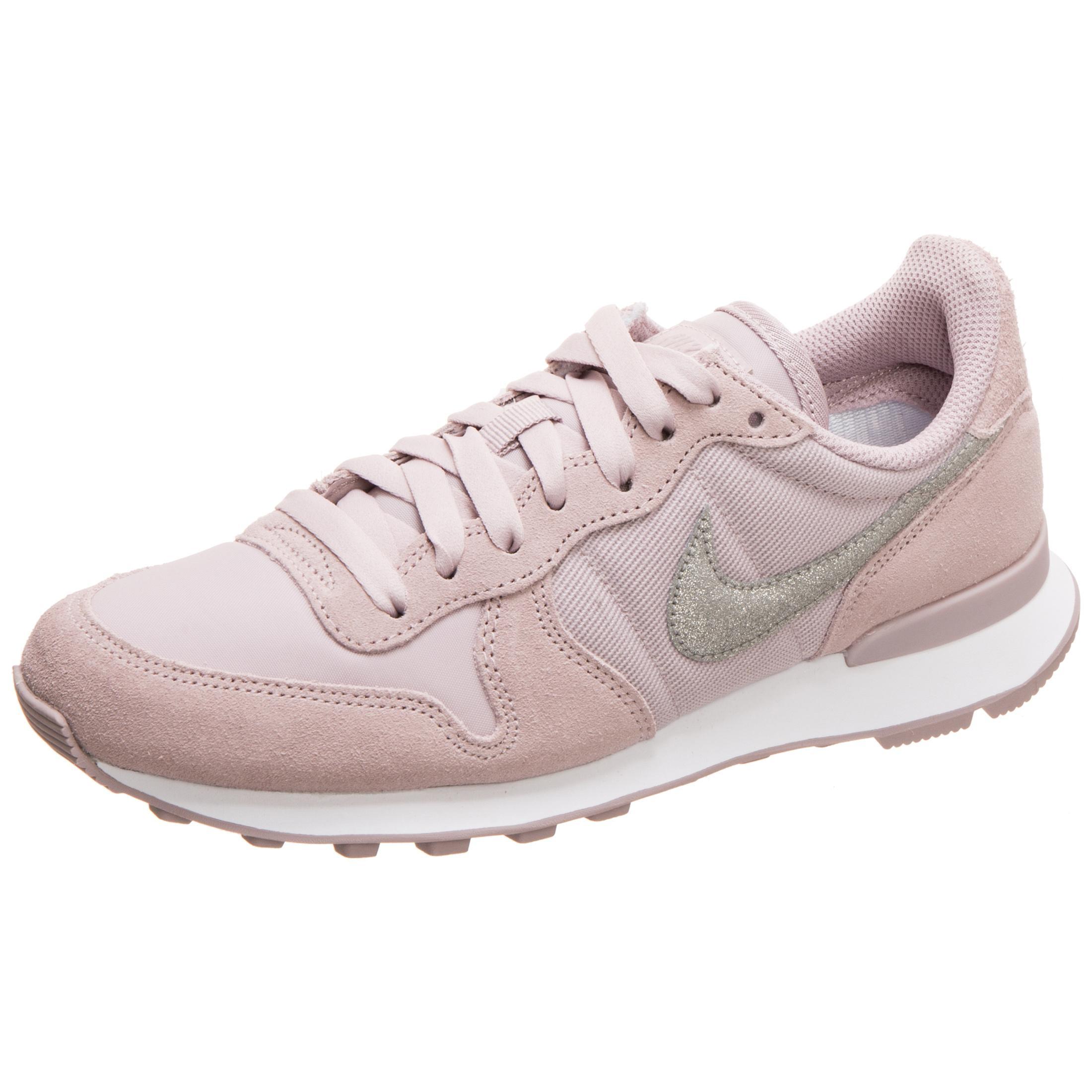 Nike Internationalist Sneaker Damen rosa im Online Shop von SportScheck  kaufen