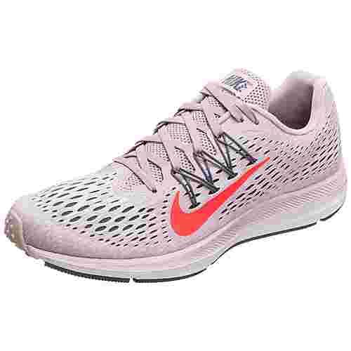 Nike Air Zoom Winflo 5 Laufschuhe Damen rosa / pink