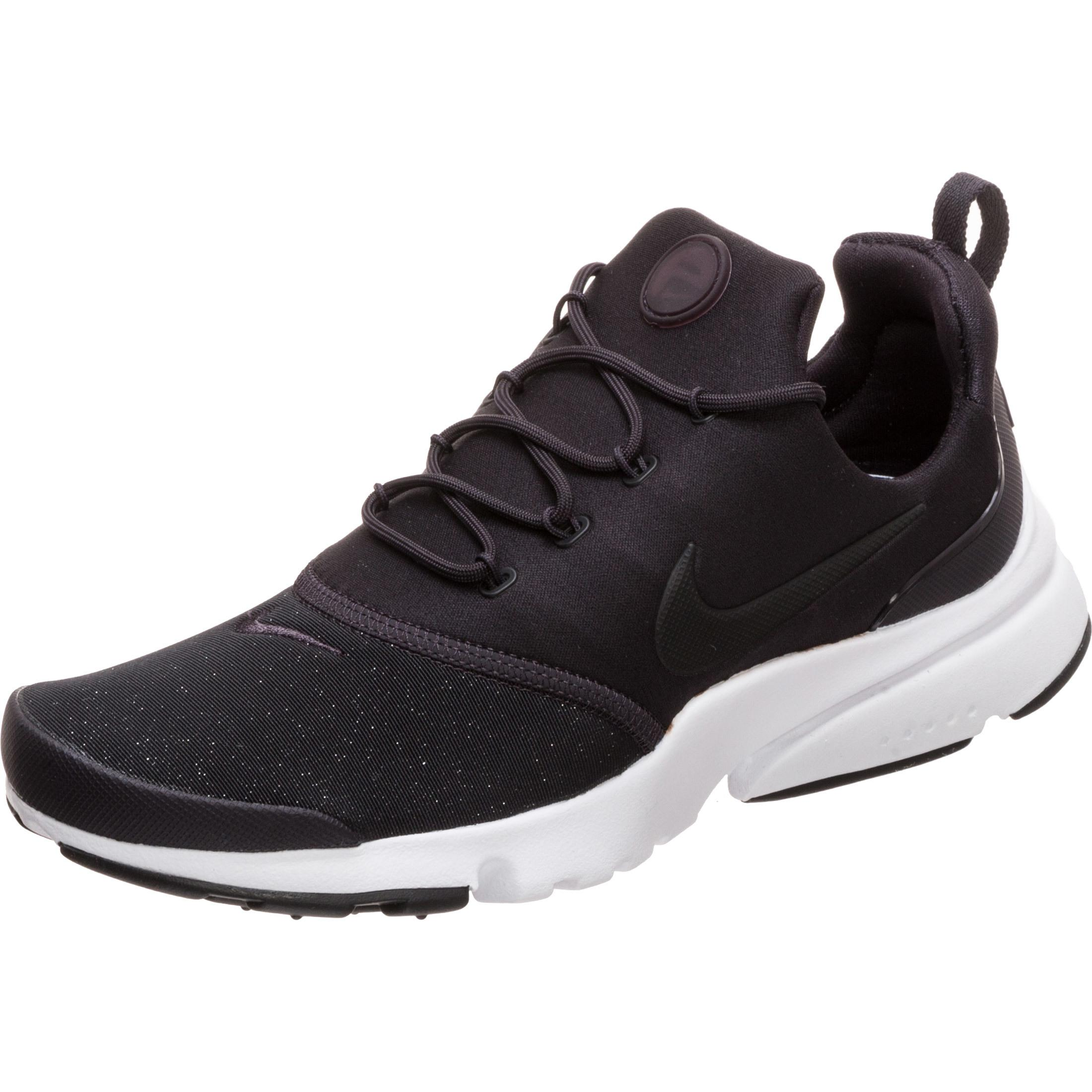 Nike Air Presto Fly Sneaker Damen anthrazit / grau im Online Shop ...