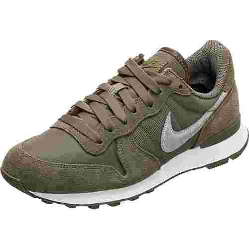 Nike Internationalist Sneaker Damen grün / weiß im Online Shop von  SportScheck kaufen