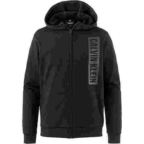 Calvin Klein Hoodie Herren ck-black