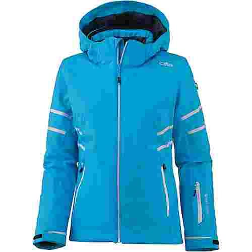 CMP Skijacke Damen blue jewel