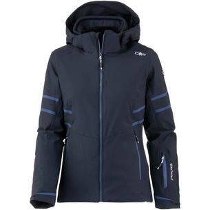 CMP Skijacke Damen black blue