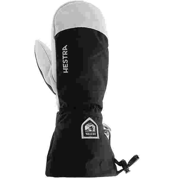 Hestra Army Skihandschuhe schwarz