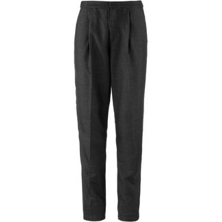 TOM TAILOR Hose Damen shale grey melange
