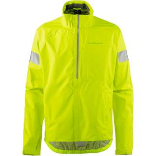 Endura Urban Luminite Fahrradjacke Herren Neon-Gelb