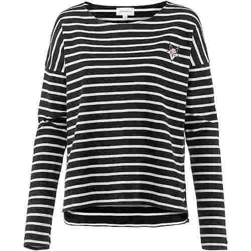 ARMEDANGELS Filly Sweatshirt Damen black