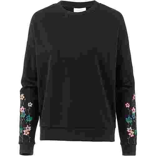 ARMEDANGELS Manila Sweatshirt Damen black