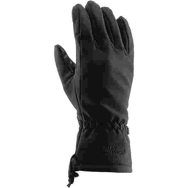 CMP Fingerhandschuhe Damen nero
